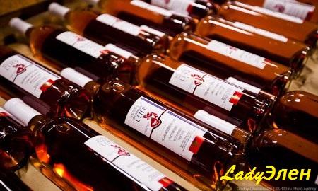 Какие виды вина бывают