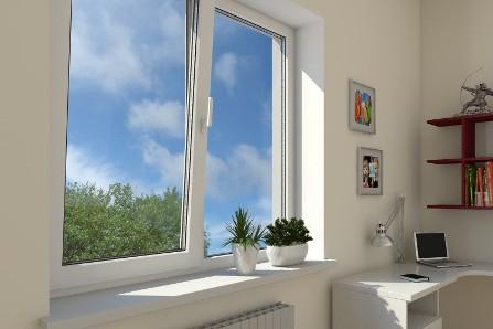 Домашние средства для мытья стекол